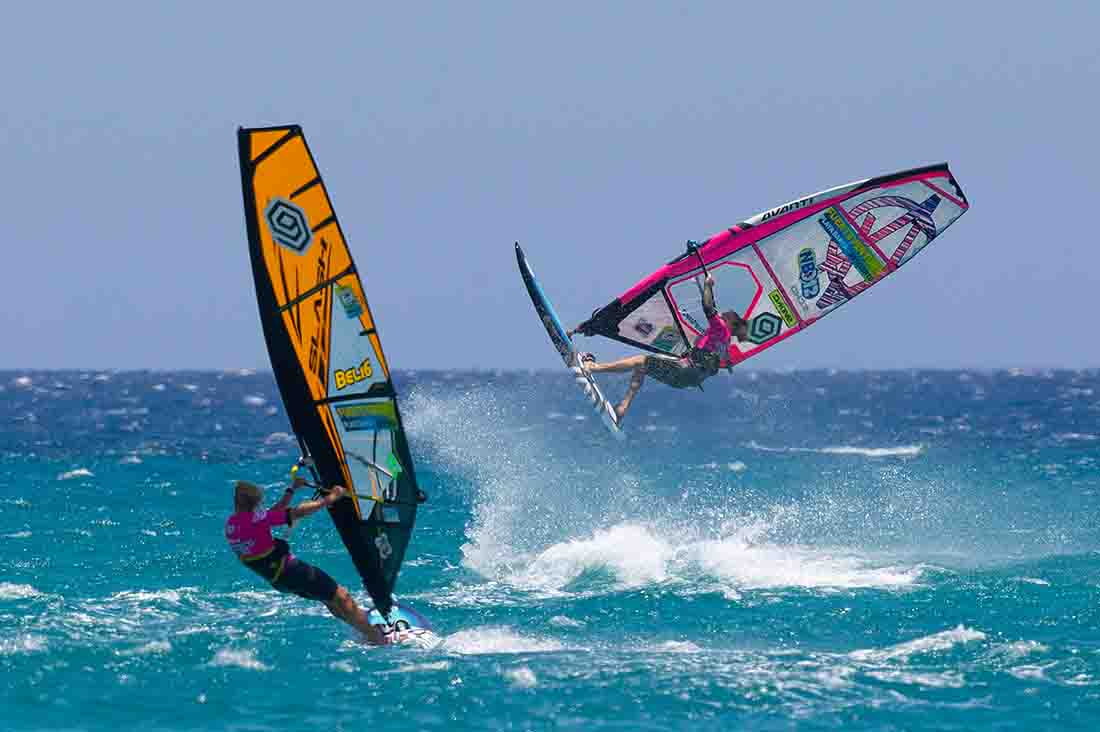 Freestyle Finale Worldcup Fuerteventura 2019