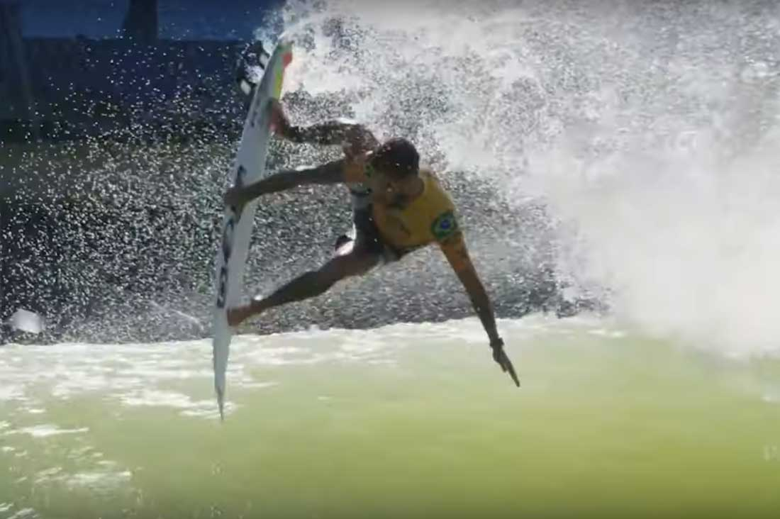 Video Surf Ranch Raises the Stakes